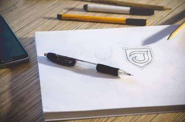 Marketing für StartUps Logo gestalten